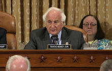 "IRS targeting ""not a Democratic or Republican issue,"" Sander Levin says"