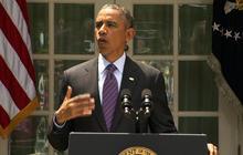 Obama nominates Samantha Power to replace Susan Rice