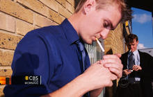 Smoking study reveals high costs of smoking for employers