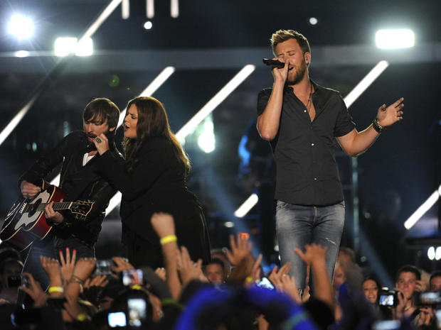 CMT Music Awards 2013: Highlights