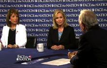 "Gillibrand, Speier on ""corrosive"" military sexual abuse crisis"