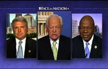 "NSA program ""has stopped terrorist attacks in the past,"" McCaul says"