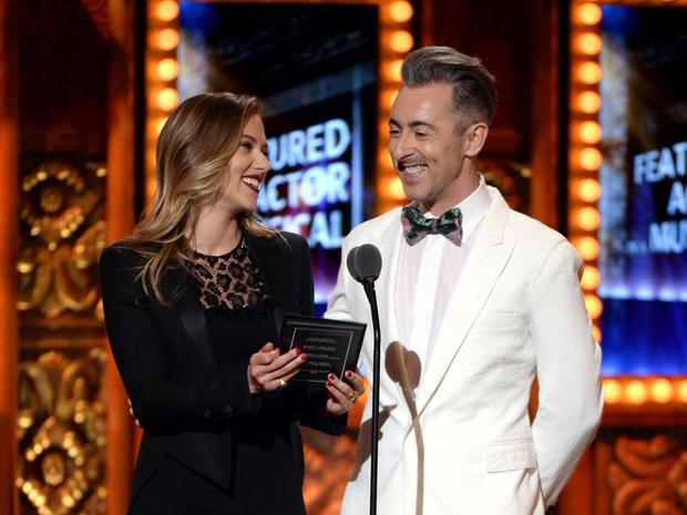 Tony Awards 2013 show highlights