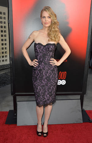 """True Blood"" season 6 premiere red carpet"