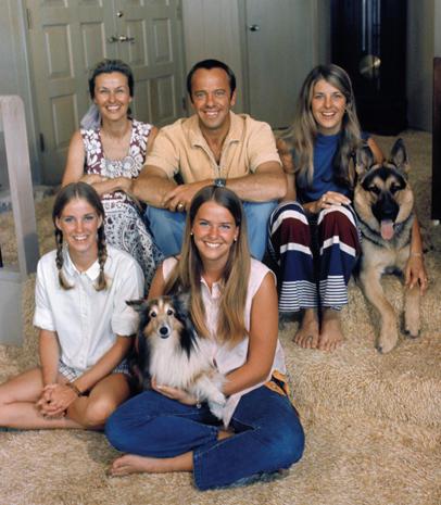 gemini astronauts wives - photo #32