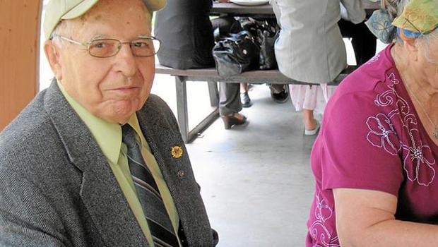 Nazi unit leader's Minneapolis life prompts shock, outrage