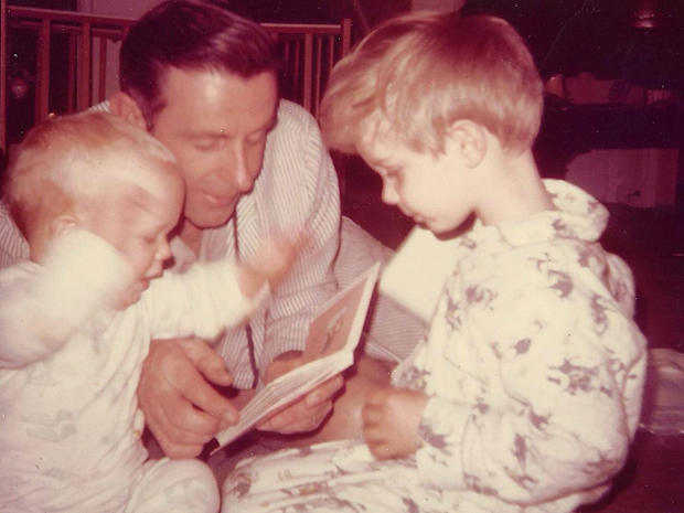 Happy Father's Day - your photos