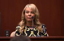 George Zimmerman's neighbor testifies that she heard a cry for help