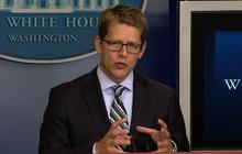 """WH: No troops in Afghanistan after 2014 """"one option"""""""