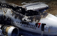 Asiana 214 crash death toll rises