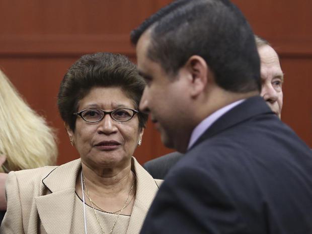 George Zimmerman verdict