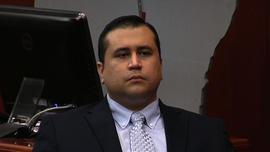 Zimmerman case goes to jury