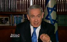 "Netanyahu: Israel ""won't wait until it's too late"" to act against Iran"