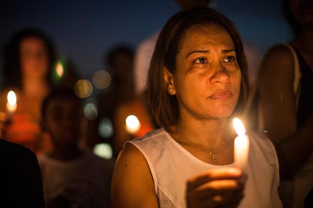 U.S. reacts to Zimmerman verdict