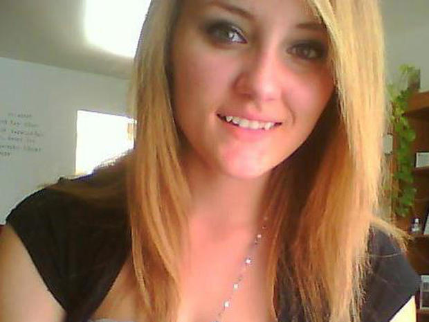 Body of missing Mich. woman found