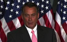 "Boehner: Calls to boycott Olympics in Russia ""dead wrong"""