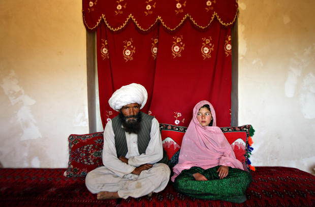 Shedding light on child marriage