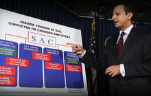 """SAC Capital accused of being """"magnet for market cheaters"""""""