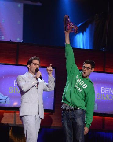 VH1 Do Something Awards 2013