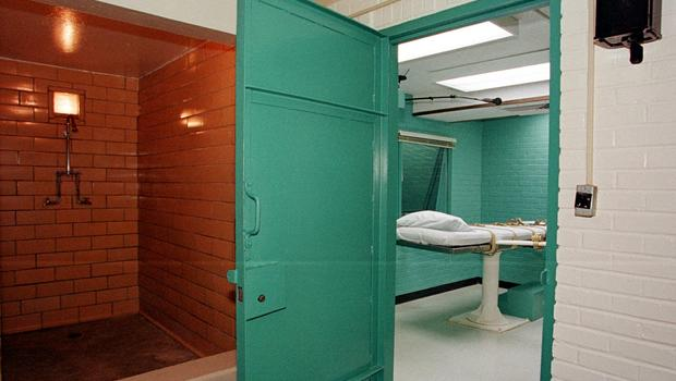 Texas Prison System Running Out Of Execution Drug Cbs News