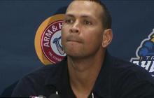MLB scandal: Yankees' Alex Rodriguez awaits his fate
