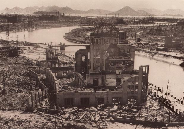 Japan marks 68 years since Hiroshima