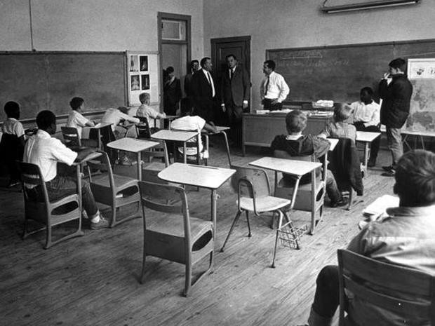 Historic Photographs: The Dozier School for Boys