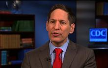 CDC director weighs in on cyclospora outbreak