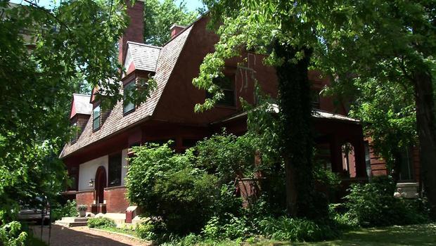 The McArthur House