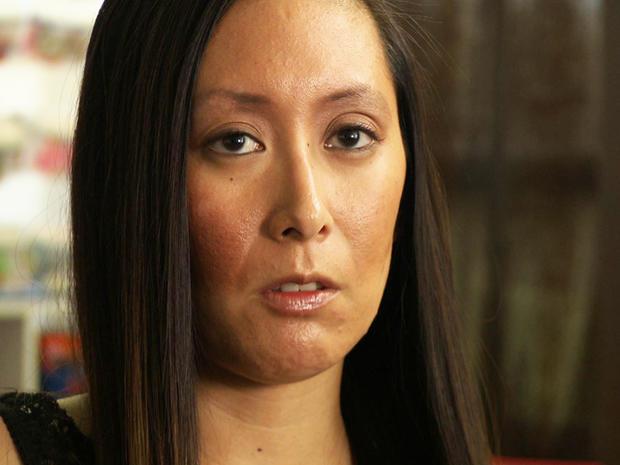 5月,龙卷风袭击了Plaza Towers小学,Jennifer Doan用她的身体来保护她的学生。