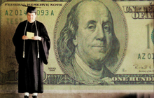 Top 10 most expensive colleges in America