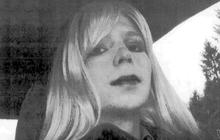 Bradley Manning wants to be Chelsea Manning