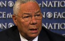 """Powell: Syria's Assad a """"pathological liar"""""""
