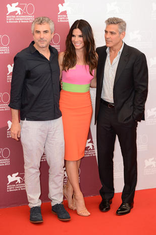 Venice Film Festival 2013