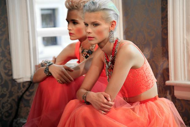 New York Fashion Week kicks off