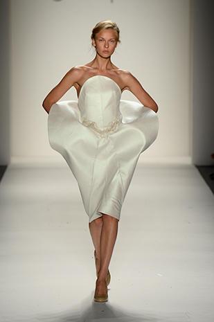 Fashion week Friday