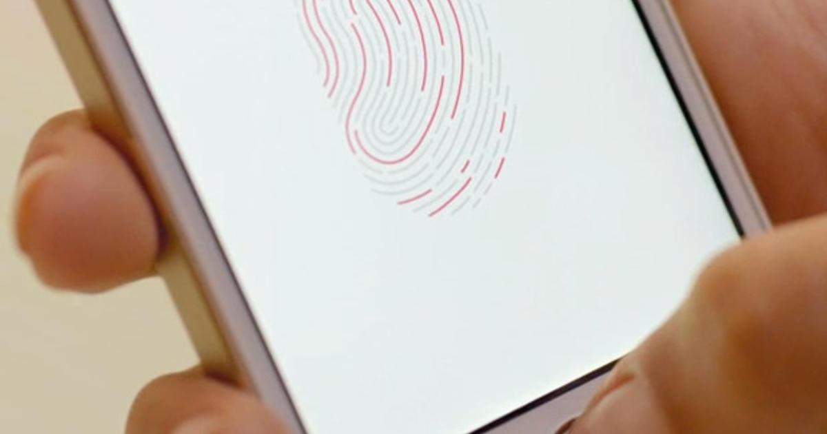 Apple's iPhone 5S fingerprint scanner hacked by German ...