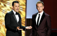 Emmy 2013 show highlights