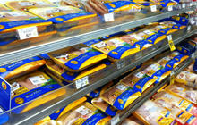 Chicken products blamed for salmonella outbreak still on store shelves