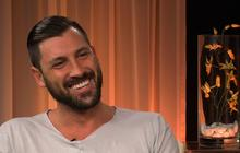 "Maksim Chmerkovskiy on ""DWTS,"" future plans"