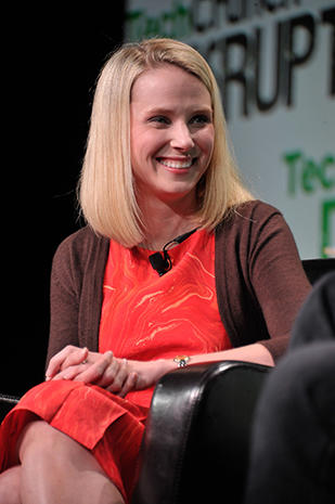 Fortune names 50 most powerful businesswomen