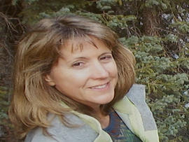 Leslie Mueller