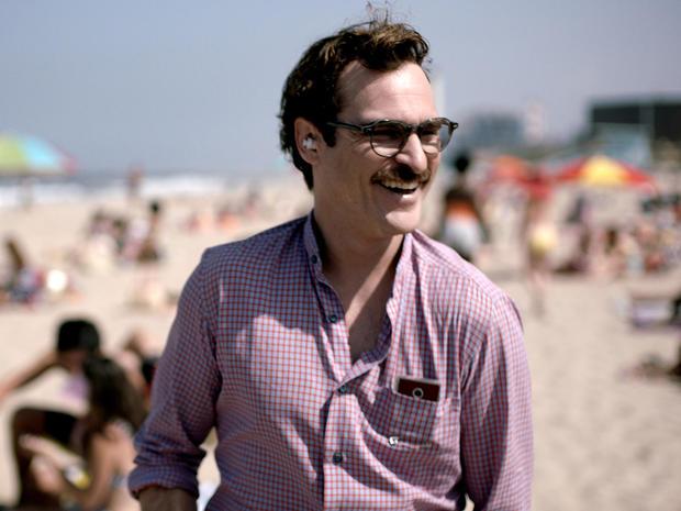 AFI picks best TV, films of 2013