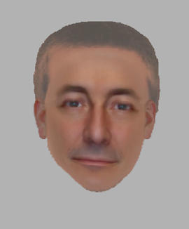 Man wanted for questioning in the disapperance of Madeleine McCann.