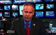 "GOP Rep.: Breaching debt limit won't have ""major impact"""