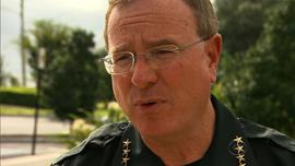 Polk County, Fla., Sheriff Grady Judd says it's possible charges will be brought against the young suspects' parents.