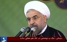 How early is too early to ease sanctions on Iran?