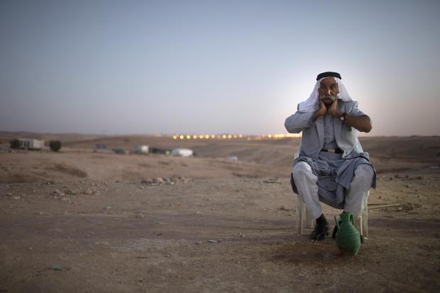 Israel's Bedouins