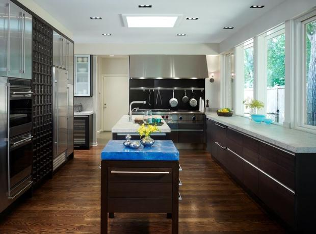 Top 10 kitchen remodeling trends CBS News – 10 by 10 Kitchen