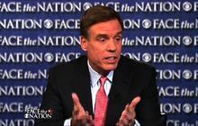 Sens. Graham, Warner discuss budget deal